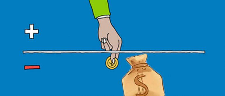 плата за овердрафт