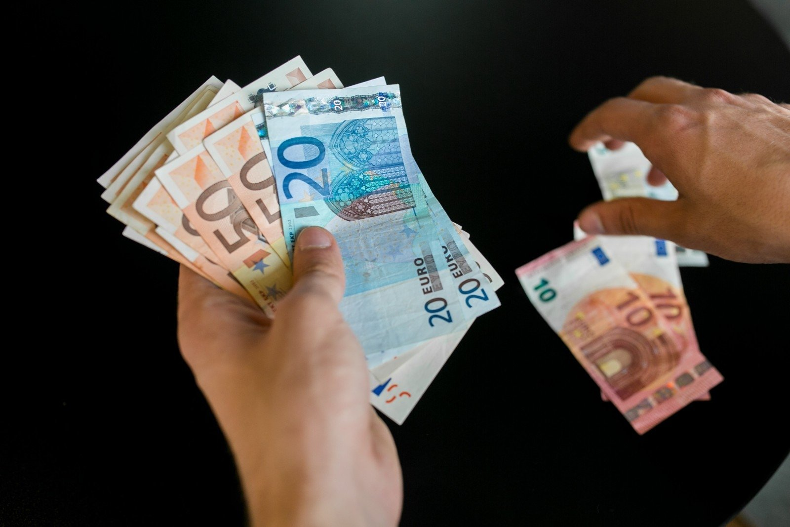валютный контроль